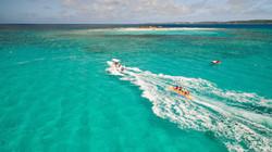 Anguilla Water Play