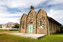Anguilla Heritage Tour