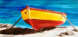 Anguilla arts and crafts
