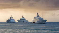 Largest private yacht in the world