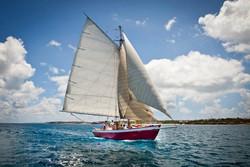 Anguilla Tradition Boat