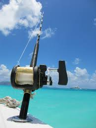 Fishing in Anguilla