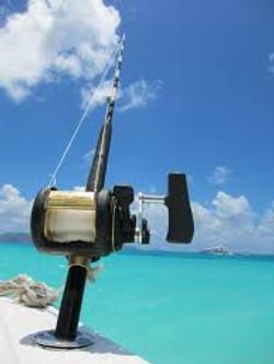 Fishing in Anguilla