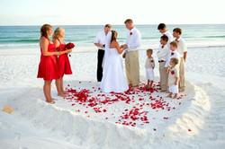 Wedding in Anguilla