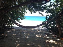 Have a nap on Limestone Bay
