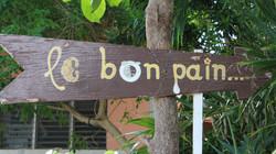 Au Bon Pain - Anguilla
