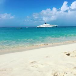 Crocus Bay, Anguilla