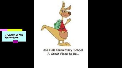 Kindergarten Promotion Video