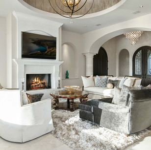 HILL COUNTRY RETREAT