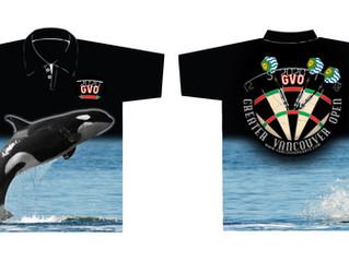 GVO Shirt Contest Winner!