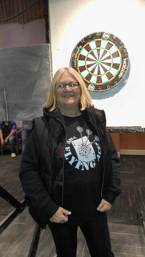 Janet 2nd Bdiv