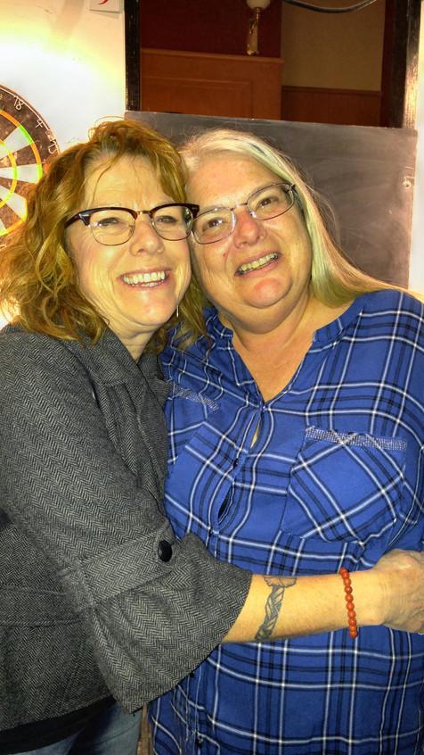 Tammy & Michelle J3rd Bdiv