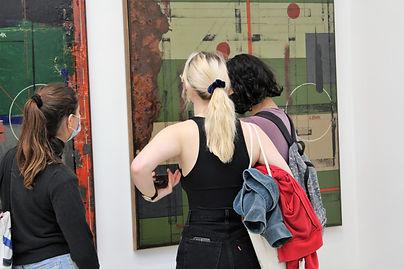 Pedro Sousa Louro at the Saatchi Gallery | STARTnet 2020