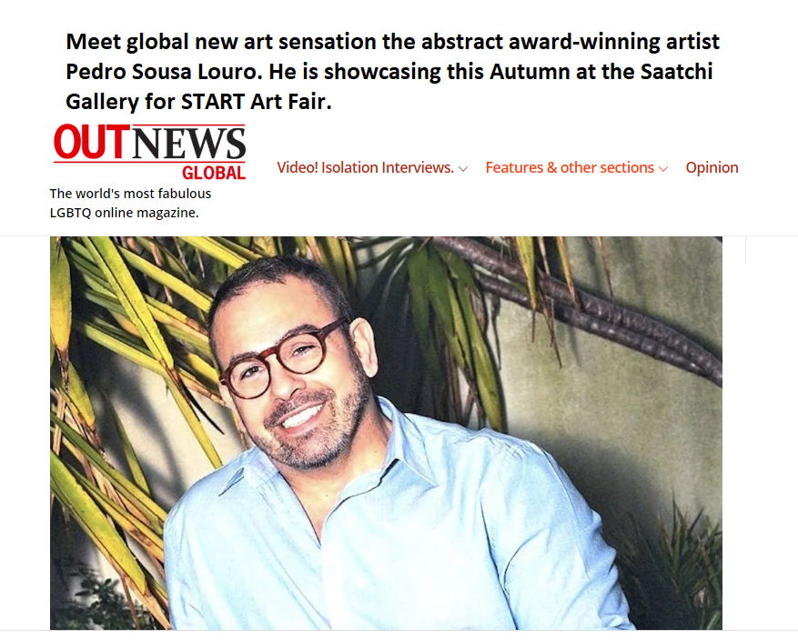 OUT NEWS GLOBAL / lgbt
