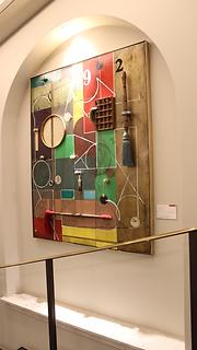 Sousa Louro exhibiting six months at a London Landmark Building