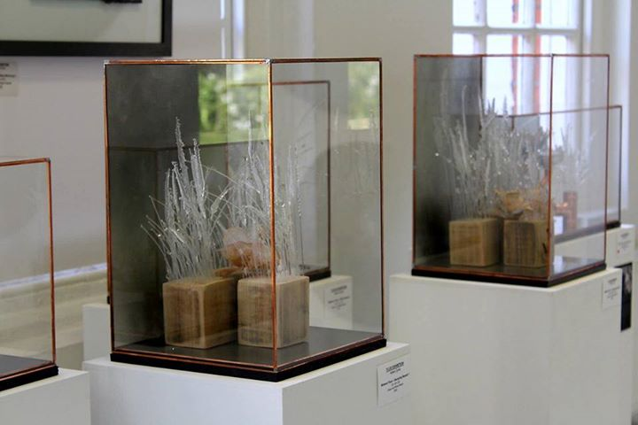 Outstanding beautifully designed and built.jpg_Helen Dyne at FLUX Exhibition Summer 2017