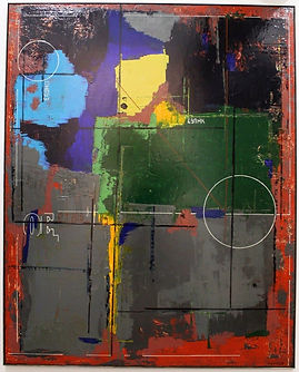 """""""August directions18"""" Showing this year at Saatchi Art Gallery"""