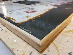ing framing wood for the client _Pedro Sousa Louro _www.pedrosousalouro.co