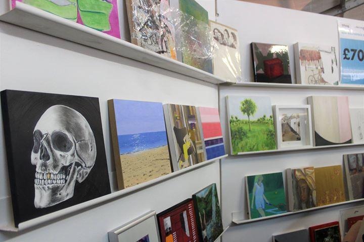 Wimbledon Art Fair