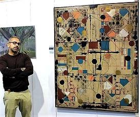 Awarded Artist Pedro Sousa Louro