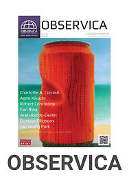 Featuring eight pages on the Canadian #OBSERVICA Art Magazine from issue 9 SE 2020 https://www.observica.com/p/se2020.html... Abstract Cubist Concept Artist Award-Winning Artist | Abstract Vision Pedro Sousa Louro https://www.observica.com/p/home.html
