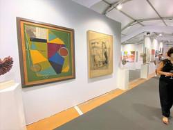 Monaco International art Fair