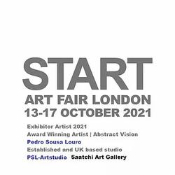 START ART FAIR 2021 | SAATCHI GALLERY