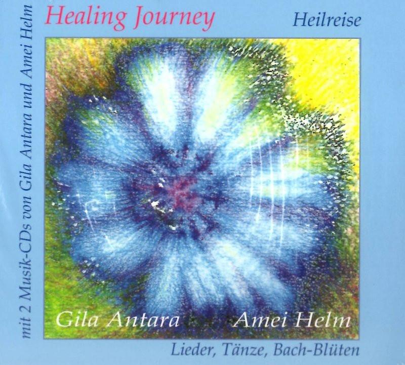 Gilda Antara and Amei Helm