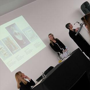 Press Conference Tate / Giacometti Estate
