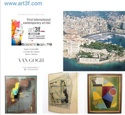 Monaco International Art Fair