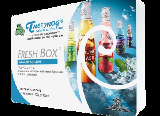 Treefrog Fresh Box - Ramune Squash