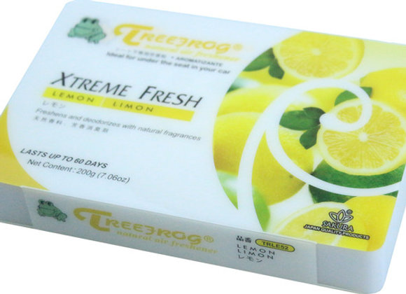 Treefrog Fresh Box - Lemon