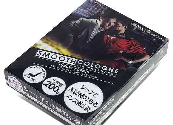 Diax Smooth Cologne - Luxury