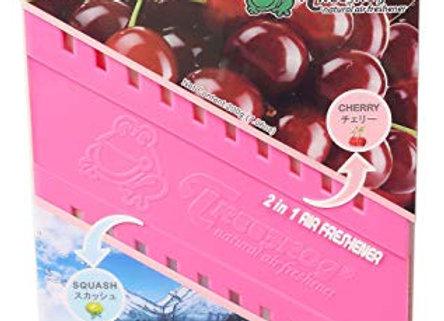 Treefrog Fresh Box Duo - Cherry & Squash