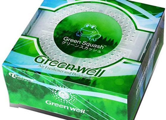Treefrog Greenwell - Green Squash