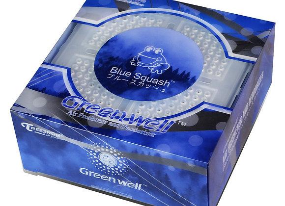 Treefrog Greenwell - Blue Squash