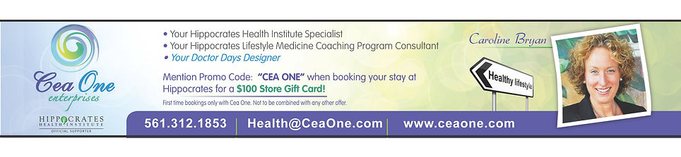 Cea One Hippocrates Discount