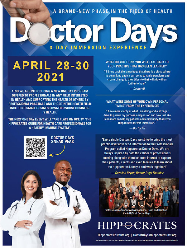 DOCTOR DAYS.jpg