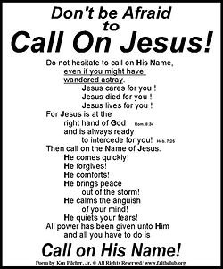 Don't Be Afraid To Call On Jesu.jpg