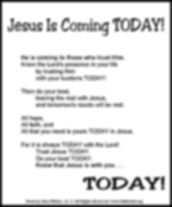 Jesus is Coming Today.jpg