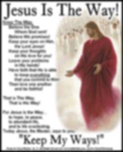Jesus is The Way.jpg