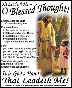 He Leadeth Me O Blessed Thought.jpg