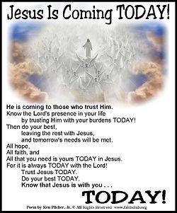 Jesus is Coming Today.jpg