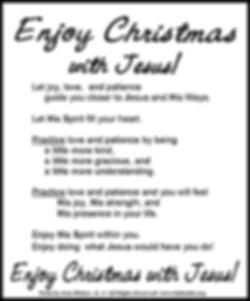 Enjoy Christmas with Jesus.jpg
