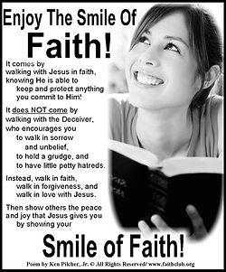 Enjoy The Smile of Faith.jpg