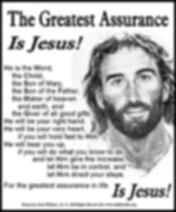 The Greatest Assurance is Jesus.jpg