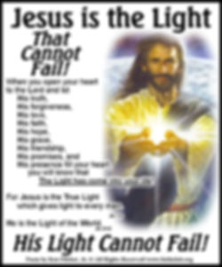 Jesus Is The Light That Cannot.jpg
