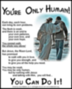 You're Only Human.jpg