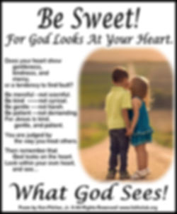 Be Sweet For God Looks At Your.jpg