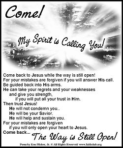 Come My Spirit is Calling You.jpg